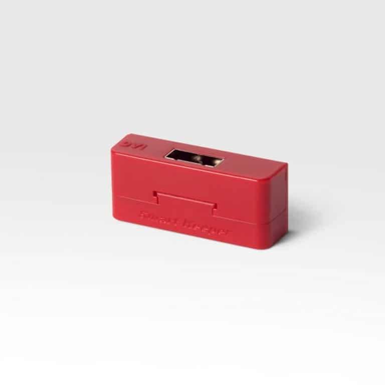 Smart Keeper DB9 Serial Port Lock